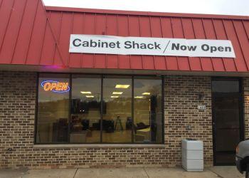 Milwaukee custom cabinet CABINET SHACK
