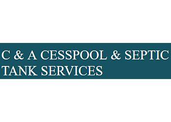 Santa Ana septic tank service C & A Cesspool & Septic Tank Services