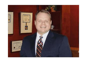 Fayetteville personal injury lawyer C. ADAM BARRINGTON III