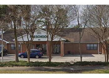 Charleston preschool CADENCE ACADEMY PRESCHOOL, CHARLESTON