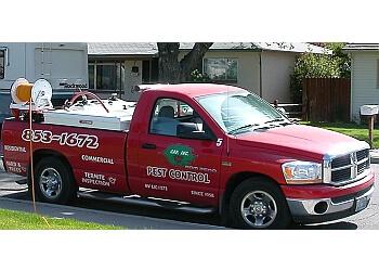 Reno pest control company CAD Pest Control Services
