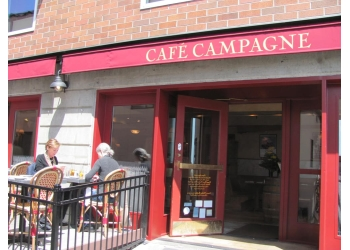Seattle french cuisine CAFÉ CAMPAGNE