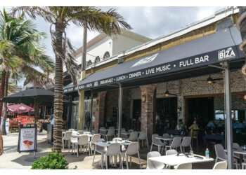 Fort Lauderdale cafe CAFE IBIZA