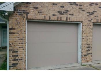 3 Best Garage Door Repair In Lafayette La Threebestrated