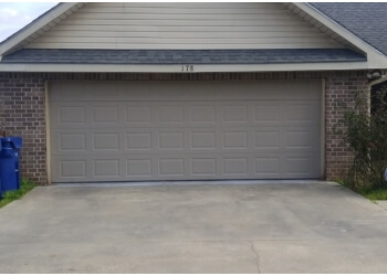 Lafayette garage door repair CAJUN GARAGE DOORS AND REPAIRS