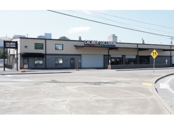 Nashville auto body shop Caliber Collision Nashville