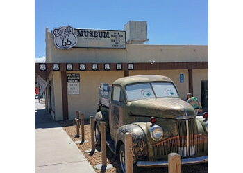 Victorville places to see CALIFORNIA ROUTE 66 MUSEUM