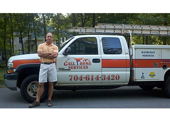 Charlotte electrician CALL 1 HOME ELECTRICAL
