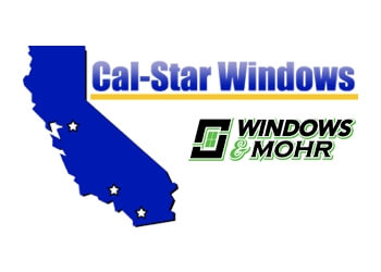 Fullerton window company CAL-STAR WINDOWS