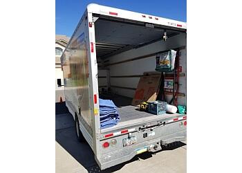 Stockton moving company C & A MOVING