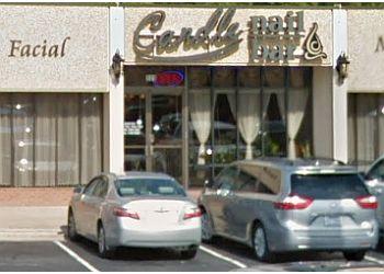 Fayetteville nail salon CANDLE NAIL BAR