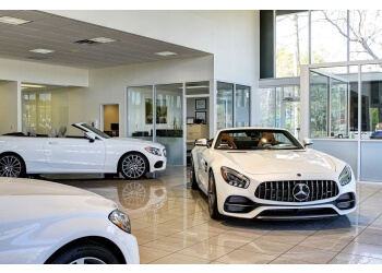 Used Car Dealerships Tallahassee >> 3 Best Car Dealerships in Tallahassee, FL - ThreeBestRated