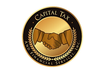 Raleigh tax service CAPITAL TAX and FINANCIAL SERVICES inc.
