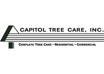 Washington tree service CAPITOL TREE CARE, INC.