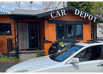 Pasadena used car dealer CAR DEPOT