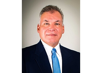 McAllen medical malpractice lawyer CARLOS L. GUERRA