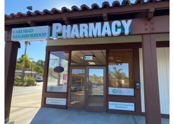 Carlsbad pharmacy CARLSBAD VILLAGE PHARMACY