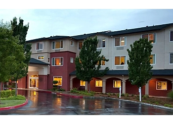 Sacramento assisted living facility CARLTON SENIOR LIVING