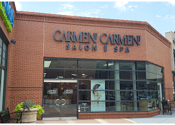Charlotte beauty salon CARMEN! CARMEN! SALON