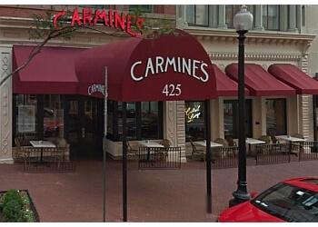 Washington italian restaurant CARMINE'S ITALIAN RESTAURANT