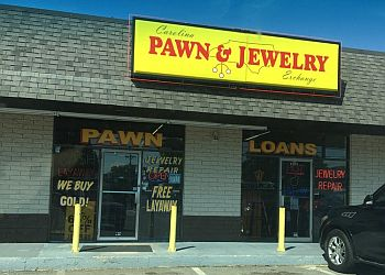Charlotte pawn shop CAROLINA PAWN & JEWELRY EXCHANGE