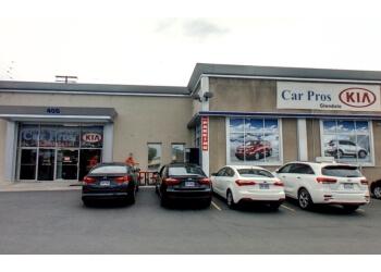 Glendale car dealership CAR PROS KIA