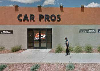 CAR Pros LLC