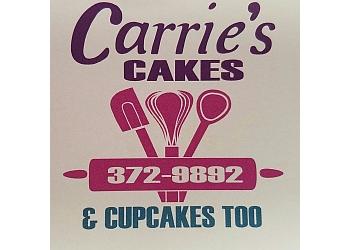 Amarillo cake CARRIES CAKES & CUPCAKES TOO