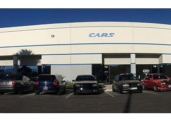 Las Vegas car repair shop CARSNV Complete Auto Repair Specialists