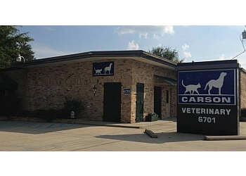 Lafayette veterinary clinic CARSON VETERINARY CLINIC, LLC