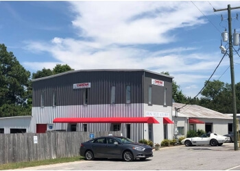 Columbia auto body shop CARSTAR Spring valley Autoboby