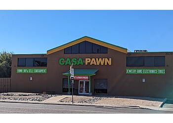 Tucson pawn shop CASA PAWN