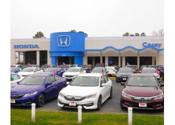 Newport News car dealership CASEY HONDA
