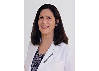 Modesto dermatologist CATHERINE A. BIREN, MD, MPH, FAAD