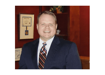 Fayetteville criminal defense lawyer C. Adam Barrington III