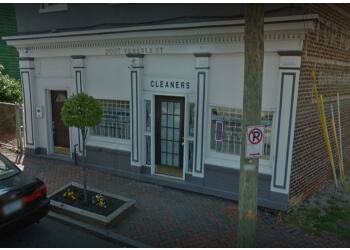 Richmond dry cleaner C. Alexander's Cleaners