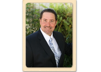 Fort Lauderdale real estate lawyer C. Anthony Rumore