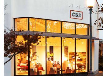 Berkeley furniture store CB2