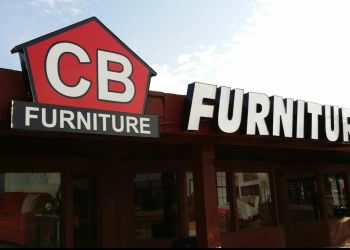 Grand Prairie furniture store CB Furniture