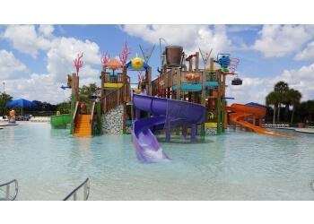 Pembroke Pines public park C.B. Smith Park