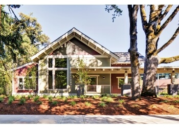 Salem residential architect CB Two Architects, LLC
