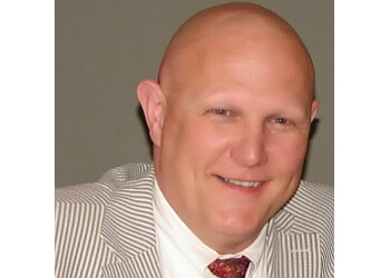 Huntsville estate planning lawyer C. Blake West