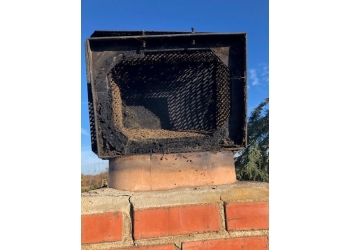 Fresno chimney sweep CCC Chimney Sweep