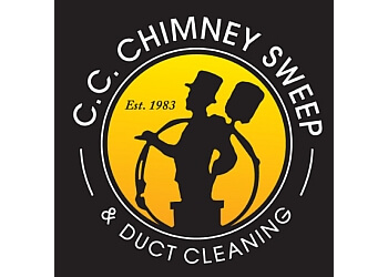 Baton Rouge chimney sweep C. C. Chimney Sweep