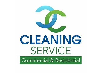 Reno commercial cleaning service CC Cleaning Service, LLC