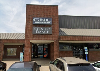 Raleigh dance school CC & Co Dance Complex