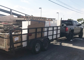 Corpus Christi junk removal CC JUNK Removal