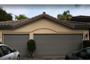 Chula Vista garage door repair C&C Overhead Doors