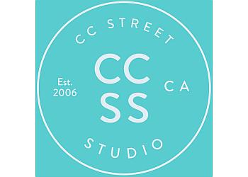 Huntington Beach wedding photographer CC Street Studio