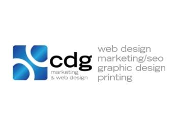 Chesapeake web designer CDG Marketing & Web Design